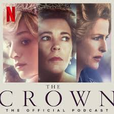 The Crown: The Official Podcast