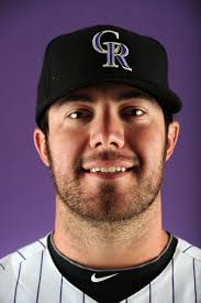 Ian Stewart #9 of the Colorado Rockies poses for a portrait during photo day at the Salt River Fields at Talking Stick on February 24, ... - Ian%2BStewart%2BColorado%2BRockies%2BPhoto%2BDay%2BHUxsQpEAn1ol
