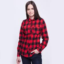РУБАШКИ > Женская <b>рубашка Urban Classics</b> купить в интернет ...