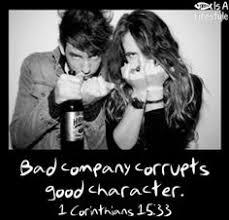 bad company corrupts good character essay sample   essay for you  bad company corrupts good character essay sample   image