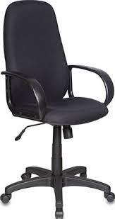 <b>Кресло Бюрократ CH-808AXSN/BLACK черный</b> купить в ...