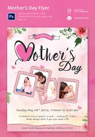 beautiful mother s day flyer templates designs customisable mother s day flyer template