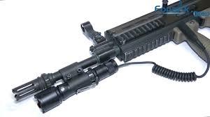 <b>Крепление на оружие</b> для фонарей (планка Пикатинни и др ...