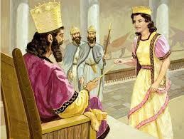 Resultado de imagem para imagens do casamento de ester da bíblia