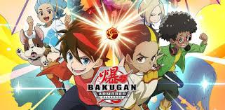 <b>Bakugan</b> Fan Hub - Apps on Google Play