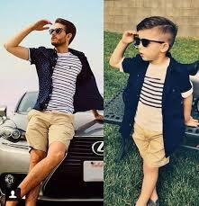 Resultado de imagen de hijos i padres iguales