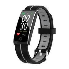 <b>ARMOON Smart Bracelet F10P</b> Heart Rate Blood Pressure Fitness ...