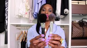 Dior Makeup & Dior Brushes - YouTube