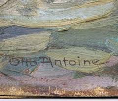 Image result for otto antoine (1865-1951)