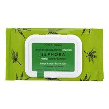 SEPHORA COLLECTION <b>Салфетки для снятия макияжа</b> купить по ...