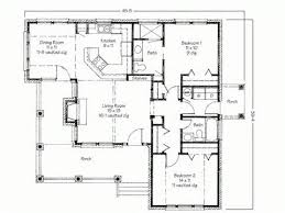 Small Bedroom House Plans   Simple Small House Floor Plans    Small Bedroom House Plans   Simple Small House Floor Plans Bedrooms