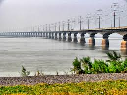 Image result for The Jamuna Bridge photos