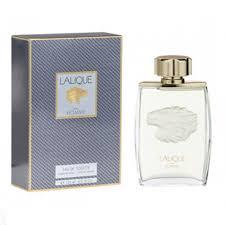 Lalique <b>Lalique pour Homme Lion</b> Men's Eau de Toilette 125ml ...