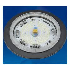 <b>Подвесной светодиодный светильник</b> (UL-00003773) <b>Uniel</b> ULY ...