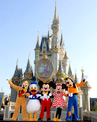 Image result for mickey disney world marquee
