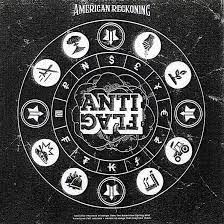 <b>Anti</b>-<b>Flag</b> - <b>American Reckoning</b> – Rhubarb Records