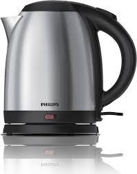 Купить электрический <b>чайник Philips HD9306</b>/02, Металл/пластик ...