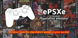 ePSXe for Android - Apps on Google Play