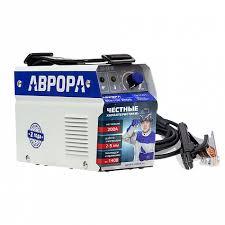 <b>Сварочный инвертор</b> АВРОРА <b>Вектор</b> 2000 - купить | Евротек