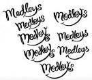 medleys