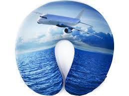 <b>Подушка RATEL</b> Travel Airline ( для сна) One Size - Школьные туры