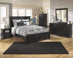 black bedroom furniture collection amazing b138 maribel bedroom set in black signature design ashley and black bedroom compact black bedroom furniture