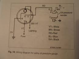 electric oil pressure gauge wiring diagram electric wiring diagram for oil pressure gauge the wiring diagram on electric oil pressure gauge wiring diagram