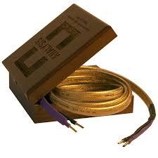 <b>Analysis</b>-<b>Plus</b> Golden Oval, купить <b>кабель</b> акустический <b>готовый</b> ...