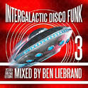 Intergalactic Disco Funk