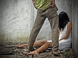 Cerita Dewasa Siswi SMA Diperkosa Gangbang