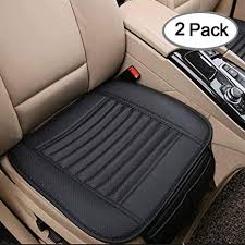 Big Ant Breathable 2pc Car Interior Seat Cover ... - Amazon.com