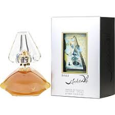 Dalissime Perfume, Cologne, Gift Sets, Fragrances by <b>Salvador Dali</b> ...