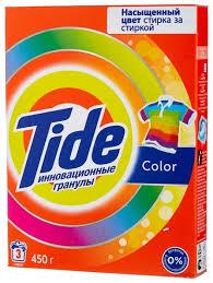 <b>Стиральный порошок Tide Color</b> (автомат) — купить по выгодной ...