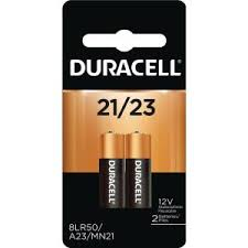 <b>Duracell</b> 21/23 Coppertop Speciality Alkaline Battery (2-Pack ...