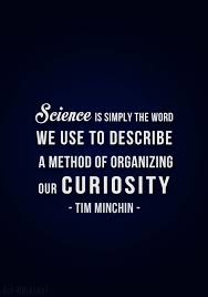 Science Quotes on Pinterest | Science, Einstein and Bill Nye via Relatably.com