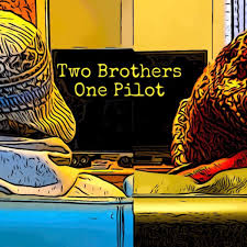 Two Brothers One Pilot
