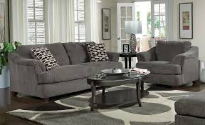awesome homelegance ashmont sofa set dark grey linen price 91800 with grey sofas brilliant grey sofa living room