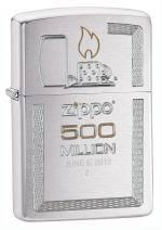 <b>Зажигалки Zippo</b>. <b>Лимитированные</b> серии.