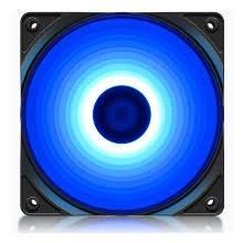 <b>Вентиляторы</b> для корпуса цвет подсветки: синяя подсветка ...