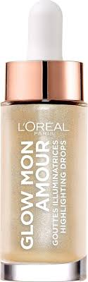 """<b>L'Oreal Paris Жидкий хайлайтер</b> для сияния кожи """"Glow Mon Amour"""""""