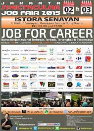 jakarta spectacular job fair 2015 latest news manufacturing find the best vacancies and companies in jakarta spectacular job fair 2015 the best job fair event in the beginning presenting more than 120 bumn
