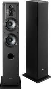 Акустическая система <b>Sony SS</b>-<b>CS3</b>, черный — купить в ...