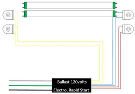 rapid start ballast wiring diagram rapid image similiar instant start ballast wiring diagram keywords on rapid start ballast wiring diagram