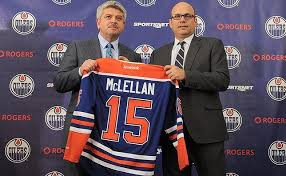 Image result for todd mclellan hockey