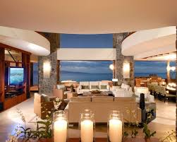 lighting living room complete guide:  pretty cool lighting ideas for contemporary living room