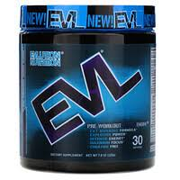 EVLution Nutrition, <b>ENGN Shred</b>, <b>Pre-Workout Shred</b> Engine ...