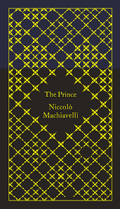 the prince penguin pocket hardbacks amazon co uk niccolo the prince penguin pocket hardbacks amazon co uk niccolo machiavelli tim parks 9780141395876 books