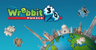 All <b>3D Puzzles</b> | Wrebbit <b>3D Puzzle</b>