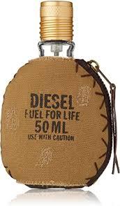 <b>Fuel For Life</b> by <b>Diesel</b> Eau De Toilette For Men, 50ml: Amazon.co ...