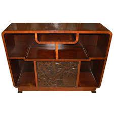 african carved exotic art deco bar storage art deco furniture cabinet